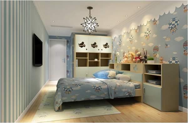 Mẫu đèn trần phòng ngủ đẹp số 2
