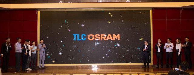 TLC OSRAM - Bước nhảy vọt về chất lượng đèn LED chiếu sáng