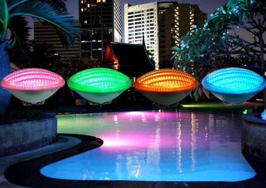 Đèn bể bơi Pool Light 18w