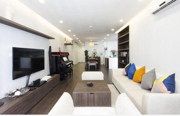 Đèn led âm trần siêu mỏng là giải pháp chiếu sáng hoàn hảo cho nhà chung cư