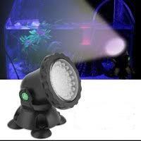 Đèn led chiếu sáng hồ cá có thiết kế đạt chuẩn quốc tế IP 68 chống nước hoàn toàn