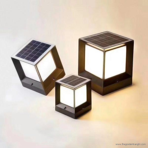 Bóng đèn trang trí cổng đa dạng về kích thước và công suất để bạn dễ dàng lựa chọn