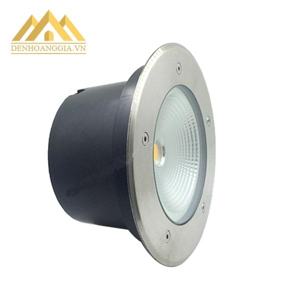 Đèn led âm sàn COB 10w