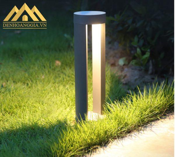 Đèn trụ sân vườn HGA-TSV45 có chất lượng ánh sáng cao, rõ nét