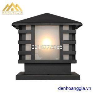 Đèn trụ cổng tường rào Rolux-TC02