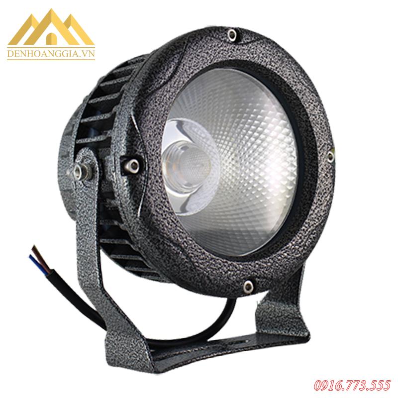 Đèn led chiếu điểm COB 20w