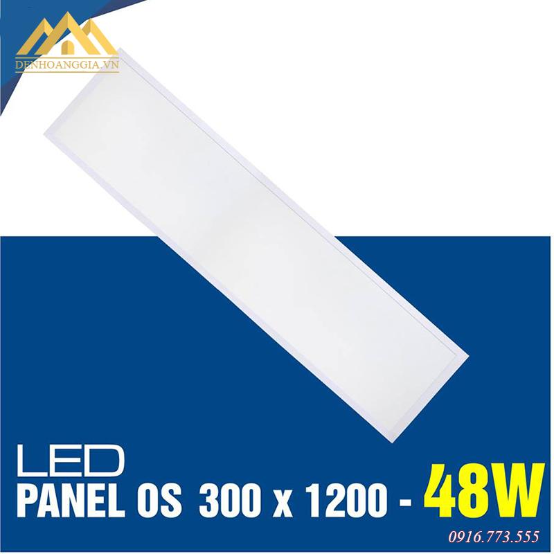 Đèn led panel OS 300x1200 48w TLC