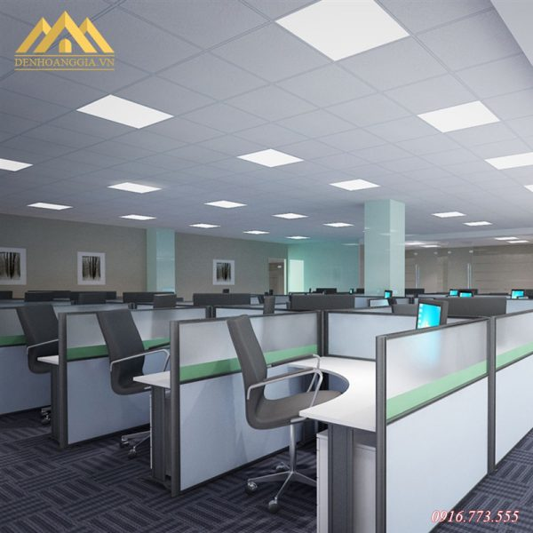 Đèn led panel OS 600x600 48w TLC