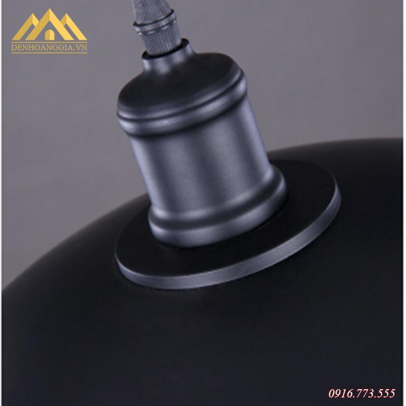 Đèn thả trần hợp kim HGA-TH071