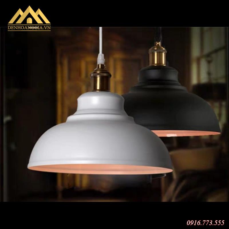 Đèn thả trần hợp kim HGA-TH199-MC