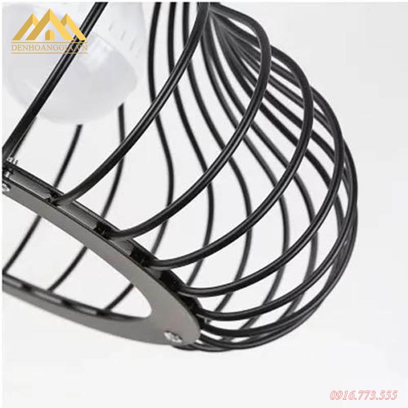 Đèn thả trần nghệ thuật HGA-TH017-MC