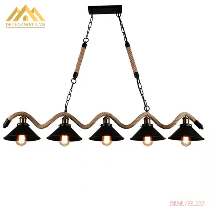 Đèn thả trần trang trí HGA-THĐ010