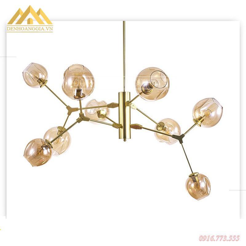 Đèn thả trần trang trí Rolux-THĐ033
