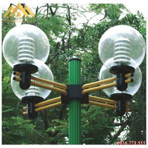 Bóng đèn của cột đèn trụ sân vườn Arlequin