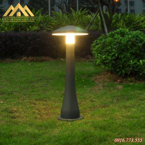 Ánh sáng của đèn trụ sân vườn HGA-TSV86