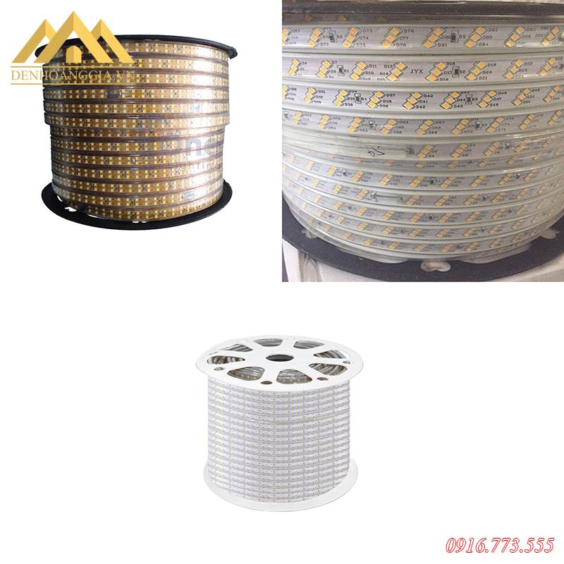 Các loại đèn led dây 2835