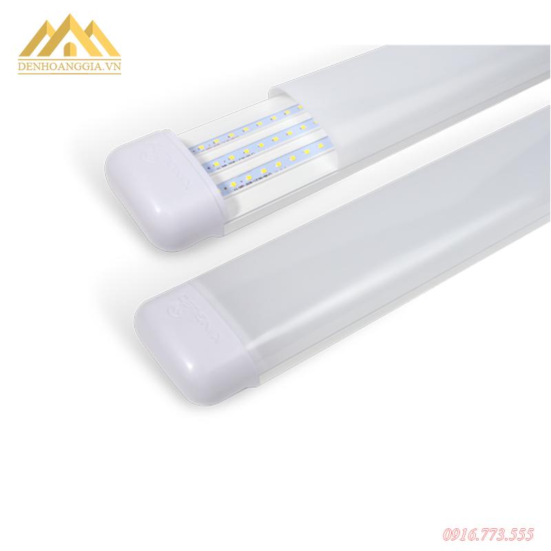 Chip led của đèn tuýp hộp S8