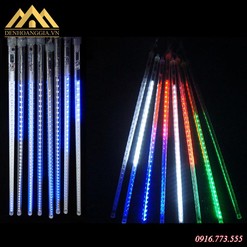 Các loại đèn led sao băng được khách hàng yêu thích nhất