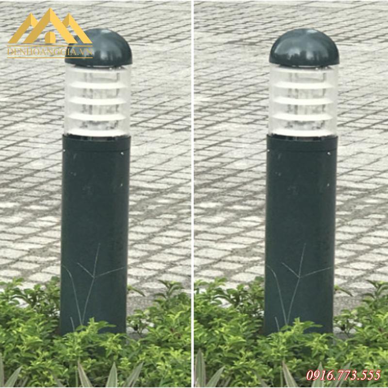 Đèn trụ sân vườn Rolux-TSV20