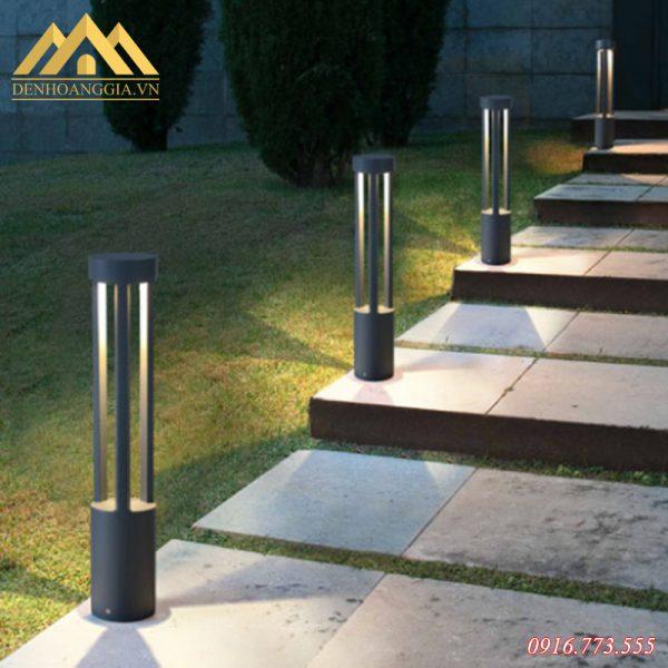 Đèn trụ sân vườn HGA-TSV39(2)