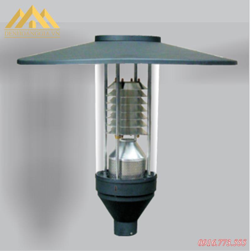 Đèn trụ sân vườn Rolux-TSV40