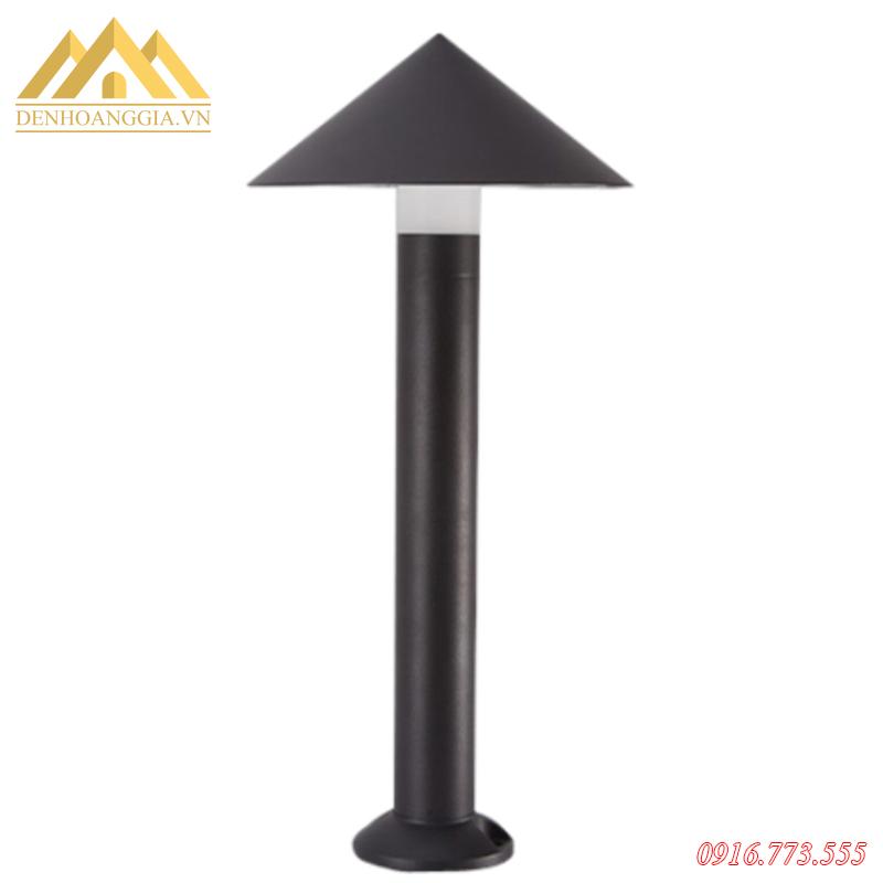 Đèn trụ sân vườn Rolux-TSV42