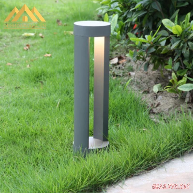 Đèn trụ sân vườn Rolux-TSV45(2)
