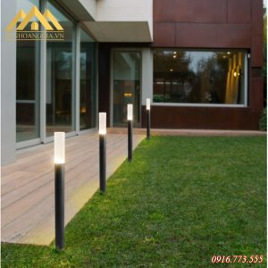 Đèn trụ sân vườn HGA-TSV49(1)