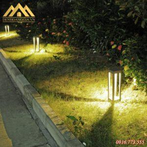 Đèn trụ sân vườn HGA-TSV82(2)