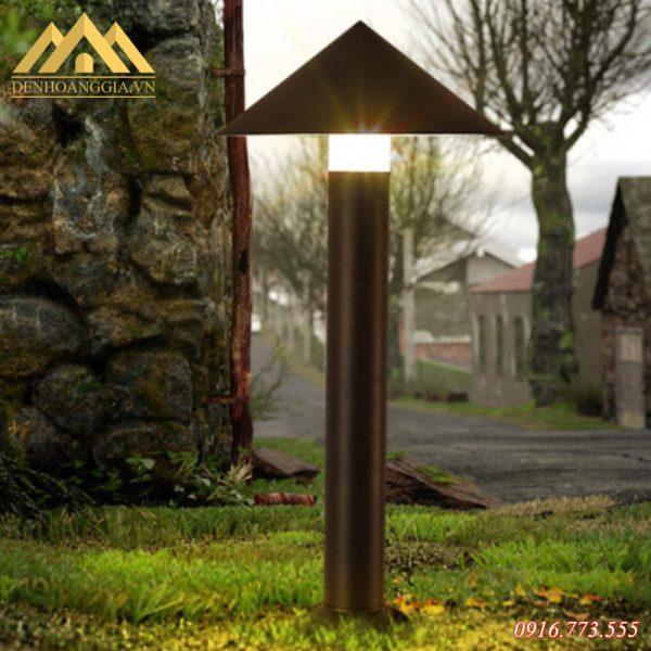 Đèn trụ sân vườn HGA-TSV42