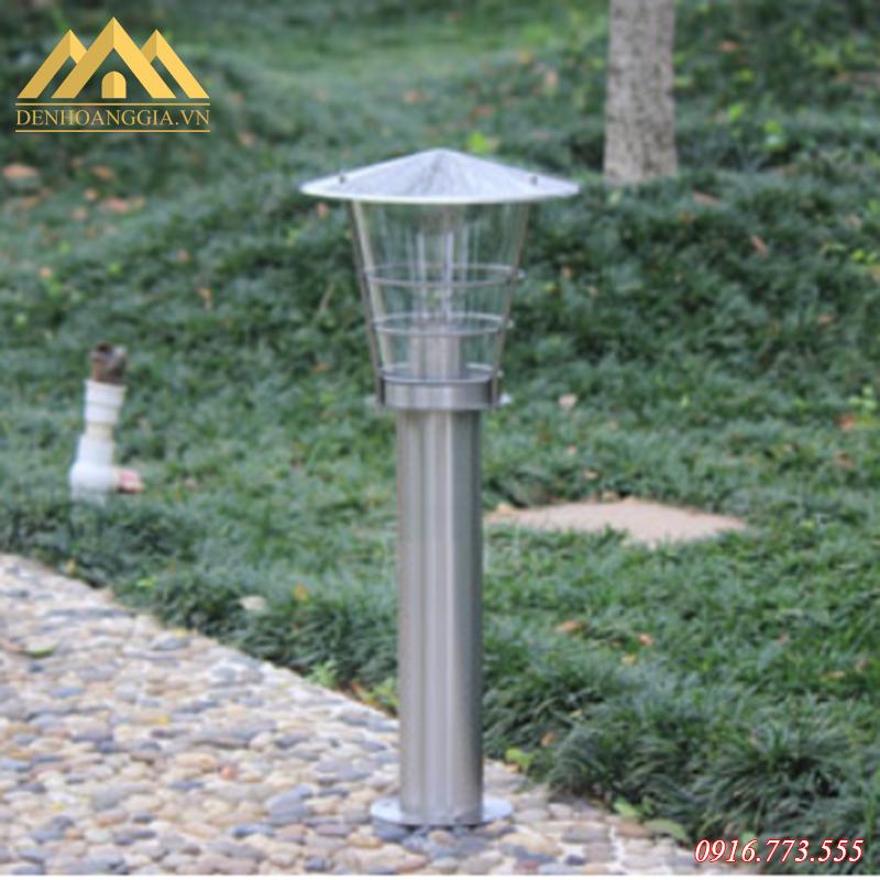 Ứng dụng của đèn trụ sân vườn HGA-TSV09