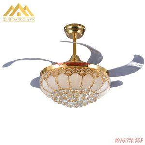 Quạt trần đèn HGA-QTD-142
