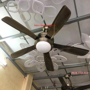 Quạt trần đèn HGA-QTD-811