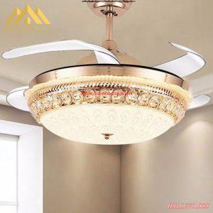 Quạt trần đèn HGA-QTD9050