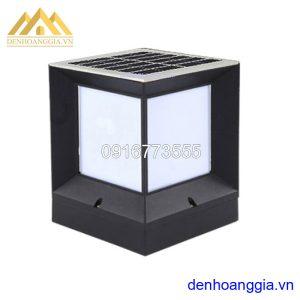 Đèn trụ cổng năng lượng mặt trời Rolux-TCNL01