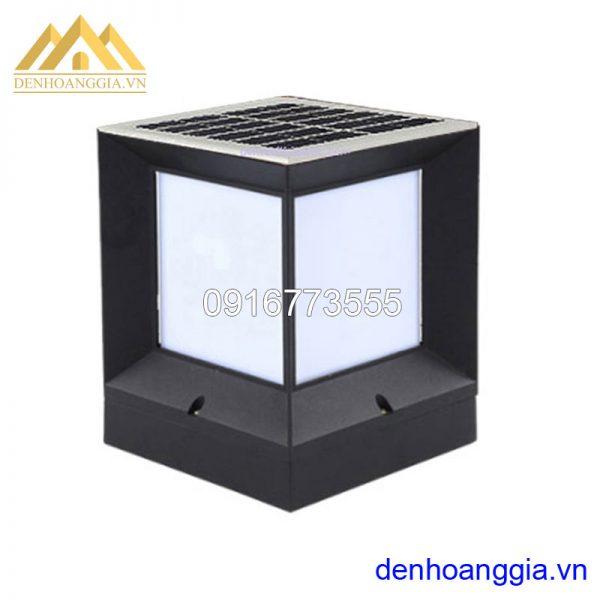 Đèn trụ cổng năng lượng mặt trời HGA-TCNL01