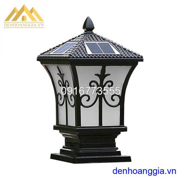 Đèn trụ cổng năng lượng mặt trời HGA-TCNL14
