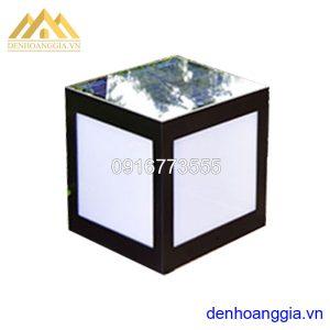 Đèn trụ cổng năng lượng mặt trời Rolux-TCNL02