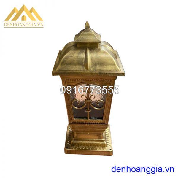 Đèn trụ cổng cổ điển HGA-TCCD09