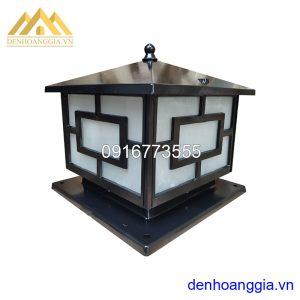 Đèn trụ cổng tường rào giá rẻ Rolux-TCGR03