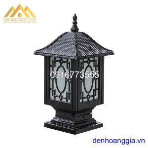 Đèn trụ cổng tường rào giá rẻ Rolux-TCGR06