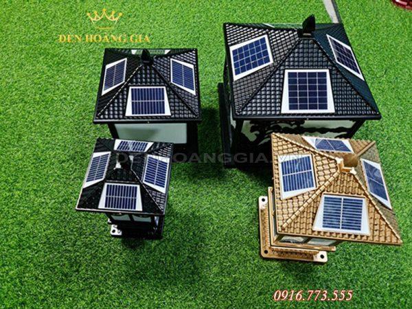 đèn năng lượng mặt trời tại Hồ Chí Minh